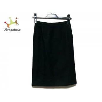 オールドイングランド OLD ENGLAND スカート サイズ36 S レディース 美品 黒 スペシャル特価 20190903
