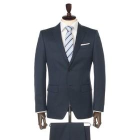リンクルプロテクトスリム2パンツスーツ(メンズ) コイアオ