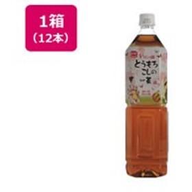 アイリスオーヤマ/とうもろこしのひげ茶 1.5L×12本/CT-1500C