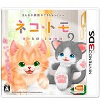 【3DS】 ネコ・トモ CTR-P-BNFJ