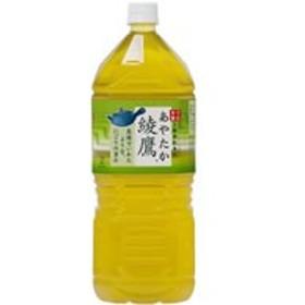 コカ・コーラ/綾鷹 2L