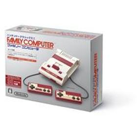ニンテンドークラシックミニ ファミリーコンピュータ  CLV-S-HVCC