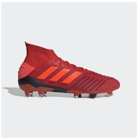 アディダス(adidas) プレデター 19.1 FG/AG 天然芝/人工芝用 BC0552 (Men's)