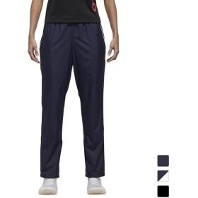 アディダス レディース ウインドパンツ WTEAMウィンドブレーカー裏起毛パンツ (FKJ98) adidas 18clearance