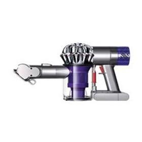 Dyson V6 trigger+ コードレス サイクロン式布団クリーナー パープル/ニッケル HH08MHSP
