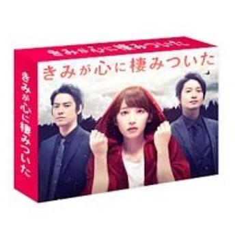 DVD/きみが心に棲みついた DVD−BOX