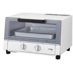 オーブントースター やきたて KAM-H130-W