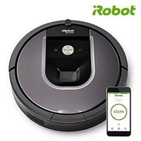ロボット掃除機 Roomba(ルンバ) R960060