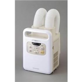 布団乾燥機 カラリエ ツインノズル KFK-W1-WP