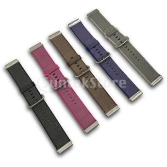 小石時間の鋼鉄、古典、zenwatchのための22mmの時計バンド、samsungのギア2