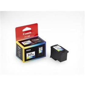 純正インク 3色カラー大容量 BC-341XL