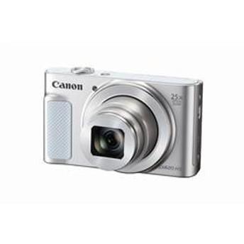 コンパクトデジカメ PowerShot(パワーショット) SX620 HS ホワイト PSSX620HS-WH