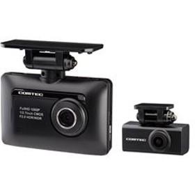 フルHD 200万画素 前後2カメラドライブレコーダー  ZDR-015