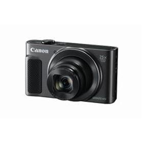 コンパクトデジカメ PowerShot(パワーショット) SX620 HS ブラック PSSX620HS-BK