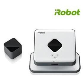 アイロボット380J [床拭きロボット Braava(ブラーバ)] BRAAVA380J