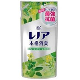 P&G/レノア 本格消臭 フレッシュグリーン 詰替 450ml