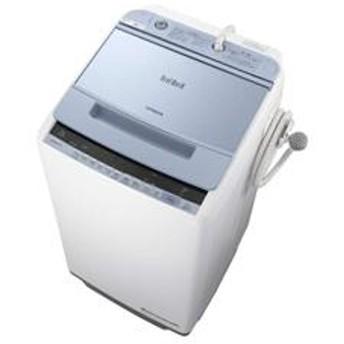 全自動洗濯機「ビートウォッシュ」(洗濯7.0kg)ブルー★大型配送対象商品 BW-V70C-A