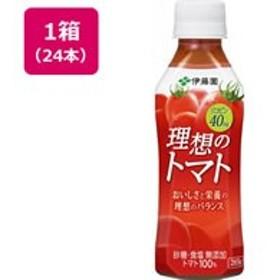 伊藤園/理想のトマト 265g×24本/1681