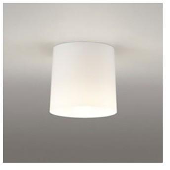 オーデリック LED小型シーリングライト 白熱灯60W相当 電球色 非調光タイプ OL013006LD