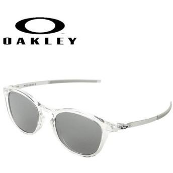 OAKLEY オークリー Pitchman R OO9439-0250 【日本正規品/サングラス/海/アウトドア/キャンプ/フェス/PRIZM】