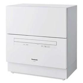 食器洗い乾燥機 [ちょこっとホルダー] ホワイト NP-TA2-W