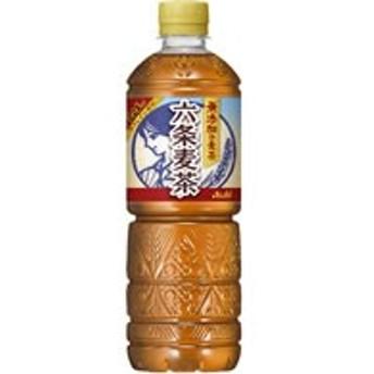 アサヒ飲料/六条麦茶 660ml