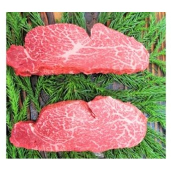 飛騨市推奨特産品 飛騨牛最高ランク5等級のヒレステーキ(テート)[F0003]