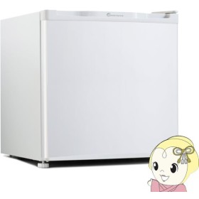 在庫僅少 【左右開き対応】冷蔵庫 1ドア 46L TH-46L1-WH TOHOTAIYO 小型 一人暮らし 新品 ホワイト