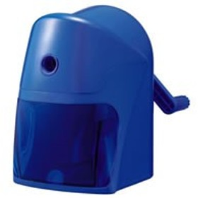 クツワ/スーパー安全えんぴつけずり ブルー/RS025BL