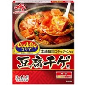 味の素/CookDo コリア! 豆腐チゲ用 3~4人前