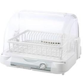 食器乾燥器(樹脂かご) KDE5000-W