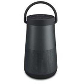 BluetoothスピーカーSoundLink Revolve+ Bluetooth speaker トリプルブラック SLINK-REV-PLUS-BLK