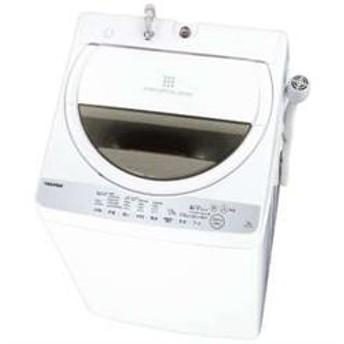 全自動洗濯機(7.0kg) ホワイト系 AW-7G6-W