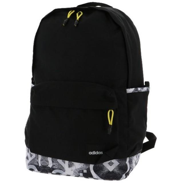 アディダス デイパック リニアロゴバックパック 31L G2BIG DM6136 ブラック adidas