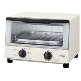 オーブントースター KAK-A100-W