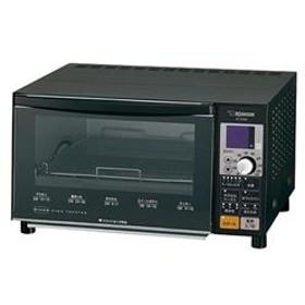 オーブントースター「こんがり倶楽部」マットブラック ET-GM30-BZ
