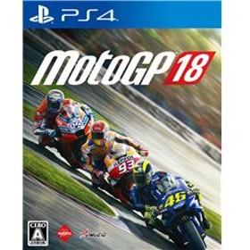 【PS4】 MotoGP 18 PLJM-16222