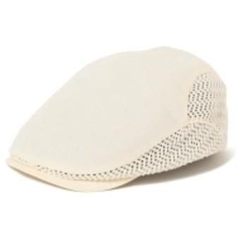 RETTER × Ray BEAMS / 別注 アモッサ ハンチングハット レディース ハンチング・ベレー帽 WHITE ONE SIZE