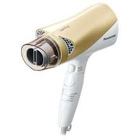 マイナスイオンヘアドライヤー イオニティ 速乾ノズル搭載 大風量タイプ ゴールド調 EH-NE6A-N