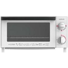 オーブントースター ホワイト KOS1025W