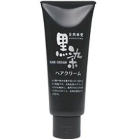 黒ばら本舗/黒染ヘアクリーム 150g