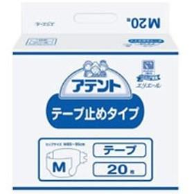 大王製紙/アテント テープ止めタイプ M 20枚 業務用