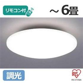 LEDシーリング 5.0シリーズ コンパクト 6畳調光 3300lm CL6D-5-0KC