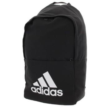 アディダス デイパック クラシックロゴバックパックM CF9008 ブラック adidas