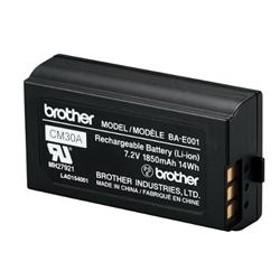 リチウムイオン充電池(PT-P750W対応) BA-E001