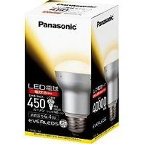 LED電球 レフ電球タイプ (全光束450lm/E26口金) 電球色 60W相当 LDR6L-W