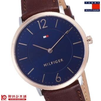 トミーヒルフィガー TOMMYHILFIGER   メンズ 腕時計 1710354