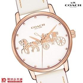 コーチ COACH グランド  レディース 腕時計 14502973