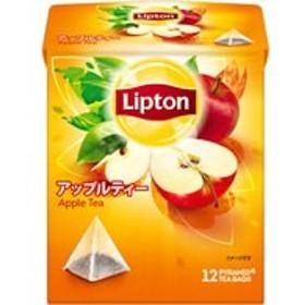 リプトン アップルティー ティーバッグ 12袋