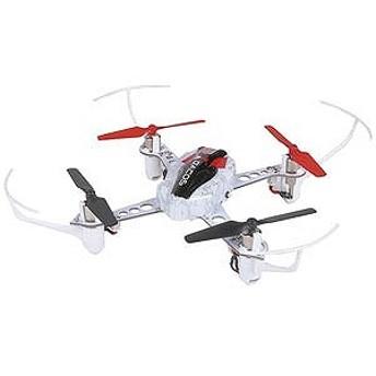 ハイテックジャパン )6ch 3D/6G Indoor Quadrocopter X100 RTFキット X100